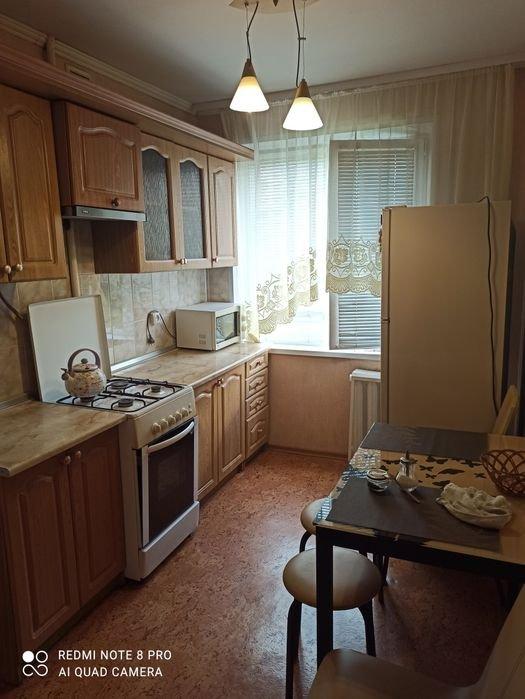 Купить квартиру в Кривом Роге: сколько стоит двухкомнатная квартира на 95-м квартале, - ФОТО, фото-4