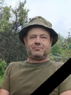В зоне ООС погиб боец из Кривого Рога - Андрей Гонар, - ФОТО , фото-1