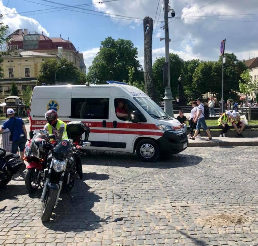Во время львовского полумарафон умер 23-летний бегун, - ФОТО , фото-6