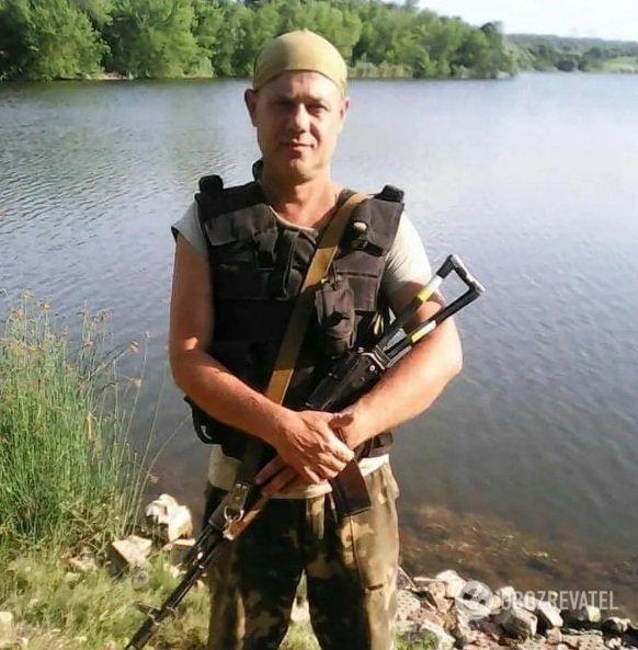 """""""Был патриотом, поэтому пошел защищать Украину"""", - погибший на востоке страны криворожанин трижды возвращался на передовую, фото-2"""