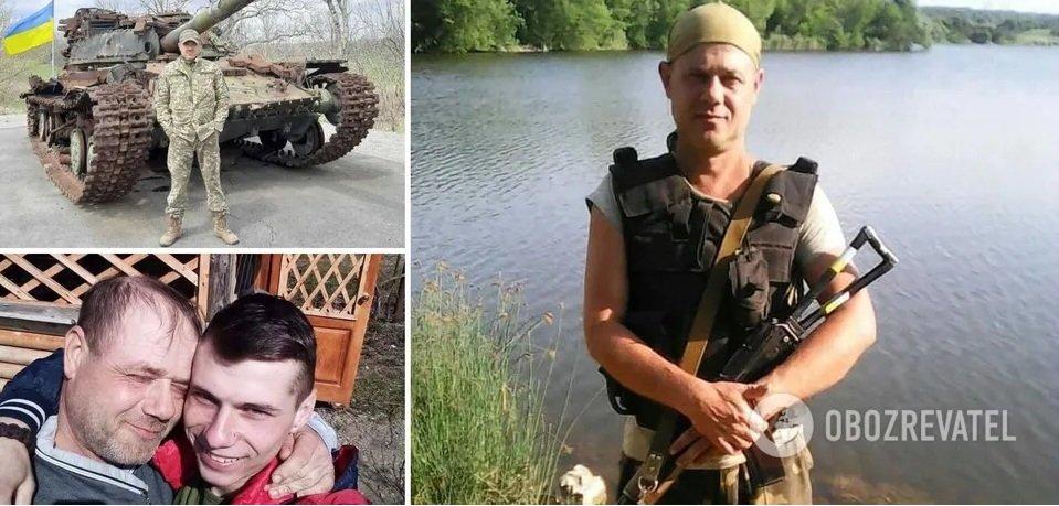 """""""Был патриотом, поэтому пошел защищать Украину"""", - погибший на востоке страны криворожанин трижды возвращался на передовую, фото-1"""