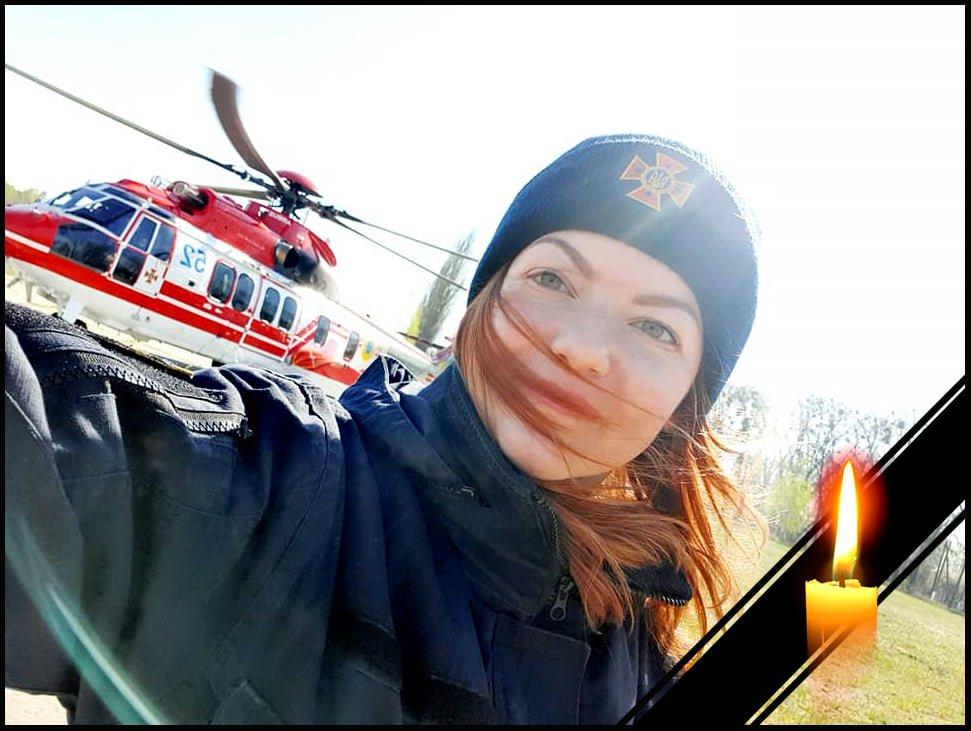 Во взорвавшемся в Днепре автомобиле погибла руководитель пресс-службы спасателей, - ФОТО, фото-1