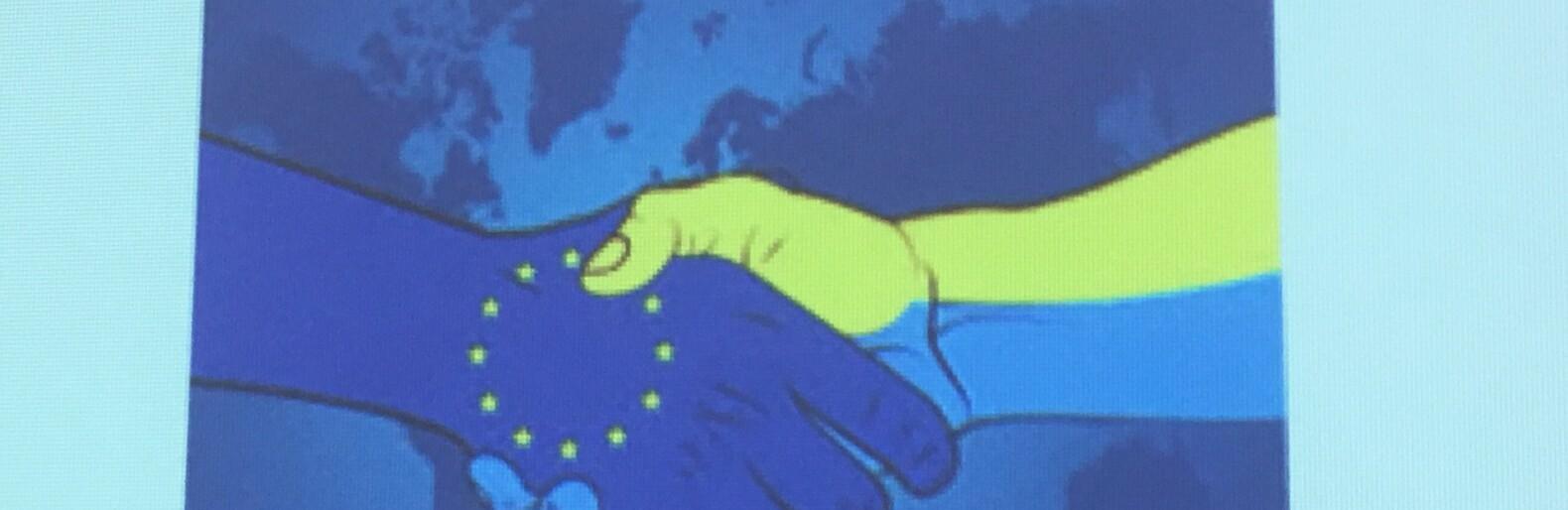 Кривой Рог готовится стать частью Изумрудной сети и выйти на европейский уровень по охране природы, - ФОТО