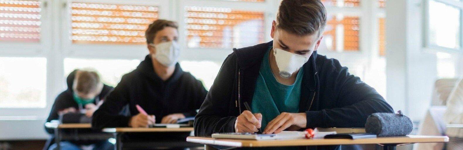 Как будут работать учреждения образования в Кривом Роге после локдауна