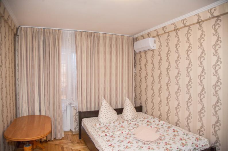 Сайт Vgosti – лучшие квартиры посуточно в Запорожье