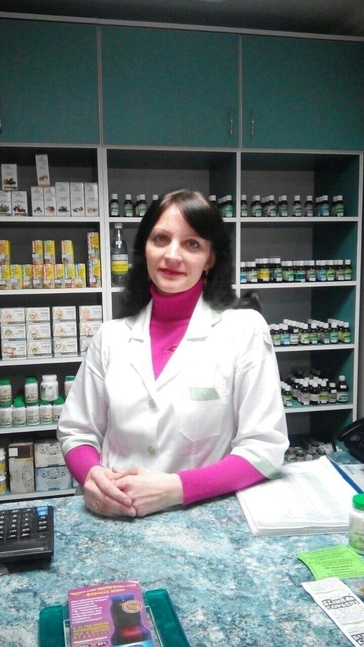 Скарбниця здоров'я / Сокровищница здоровья, магазин фитопрепаратов в Кривом Роге